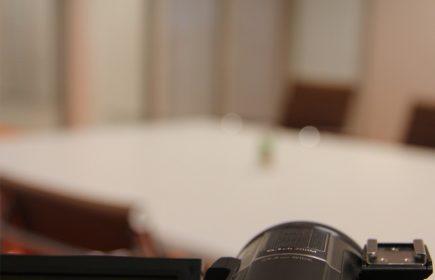 Film als trainingsmateriaal