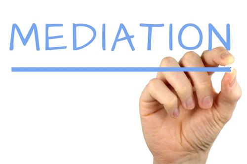 Wat leer je tijdens de basisopleiding Mediation-